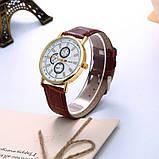 Часы мужские наручные OFFSET brown, фото 6