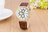 Часы мужские наручные OFFSET brown, фото 7