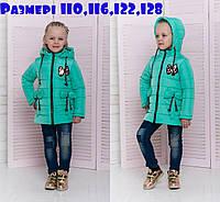 Осенние куртки для девочек в Украине. Сравнить цены 5de705e0b16bc