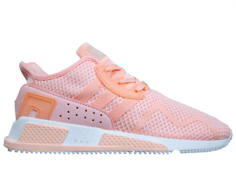 huge discount c1447 98ec4 Женские кроссовки Adidas EQT Cushion ADV Pink/White