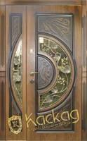 Входная полуторная дверь элит классаАдамант NEF