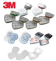 Спецификации и подбор фильтров 3М