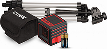 Лазерний нівелір ADA CUBE 3D PROFESSIONAL EDITION A00384