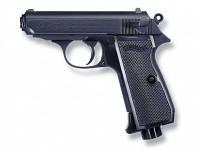Пневматический пистолет Umarex Walther PPK/S
