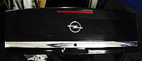 Багажник, крышка багажника Opel Vectra C