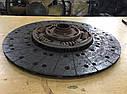 Диск сцепления выжимной фередо DAF/даф/даф105, MAN/ман/манTGX, TGS, Renault/рено Magnum/магнум,, фото 8