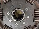 Диск сцепления выжимной фередо DAF/даф/даф105, MAN/ман/манTGX, TGS, Renault/рено Magnum/магнум,, фото 6