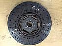 Диск сцепления выжимной фередо DAF/даф/даф105, MAN/ман/манTGX, TGS, Renault/рено Magnum/магнум,, фото 5