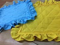 Накидка  на подушечку, габардин, фото 1