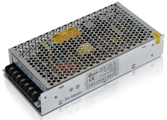 Блок живлення мережевий 120W 12В 10A
