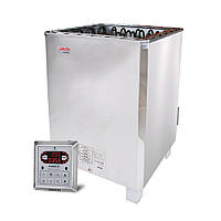 Электрокаменка для сауны Amazon модели SAM-B12 (12 кВт, III фазы)
