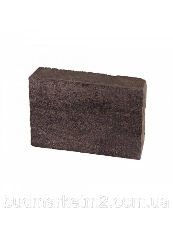 Тротуарна плитка Патіо колормикс №3 6 см