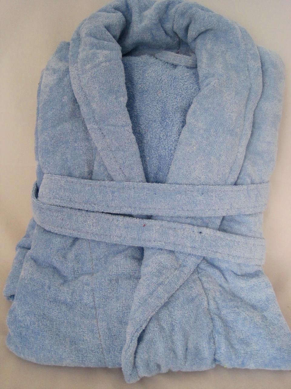 Махровый халат для мужчин и женщин 100 % хлопок размер 46-48