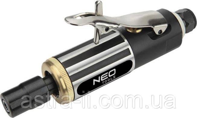 Пневматическая шлифовальная машина (прямая) Neo 12-034
