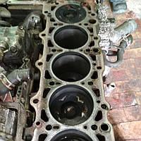 Двигатель пенёк 2.9 TDI мотор Мерседес спринтер 312/212/412 двигун без головки
