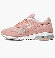 Мужские кроссовки New Balance M 1500 JCO - MADE IN ENGLAND Pink 655431-60- 8ad04890708e7