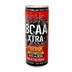 BCAA XTRA DRINK  250 ml (Orange)