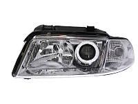 Фара главного света передняя, левая AUDI A4 12.99-09.01, фото 1