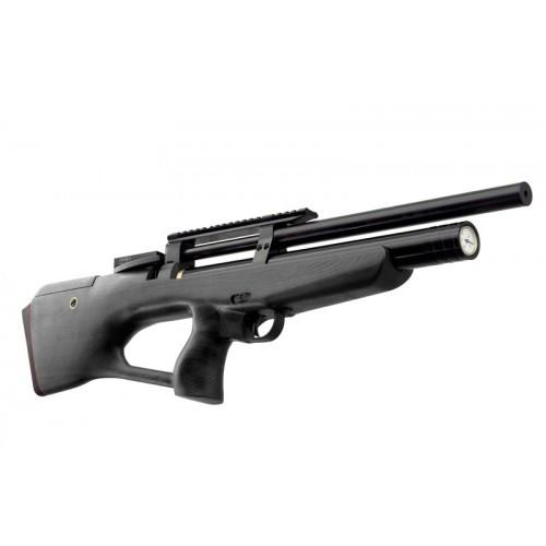 Пневматическая винтовка PCP Козак Compact (Black) (30 ДЖ)