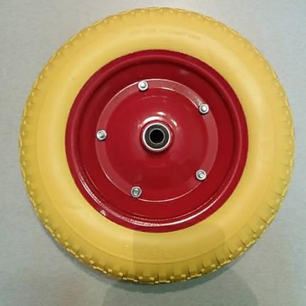 Колесо 3.50 -8 TL (под ось 16 мм), фото 2