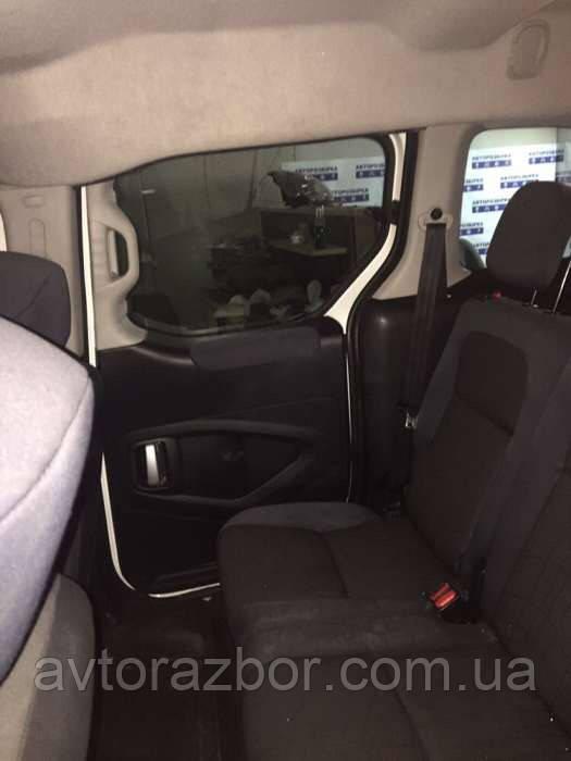 Комплект пластика салона Peugeot Partner 2008-2012 Пежо Партнер