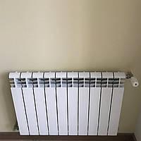 Монтаж системи опалення, теплої підлоги і підключення радіаторів, фото 1