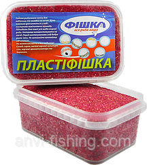 Пластифишка Полуниця 700 грам