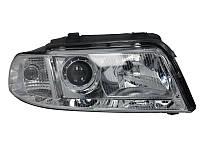 Фара главного света передняя, правая AUDI A4 12.99-09.01, фото 1