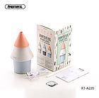 Увлажнитель ароматизатор (2 в 1) Remax, фото 2