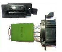 Блок управления, отопление вентиляция MAXGEAR 210299 на AUDI A2 (8Z0)