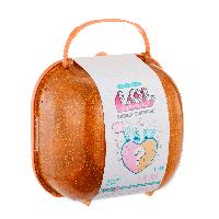 Сердце-сюрприз Лол в оранжевом кейсе L.O.L. Bubbly Surprise 556268