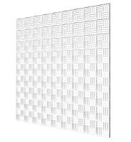 Вентиляционная решетка потолочная 600х600 мм Fusion