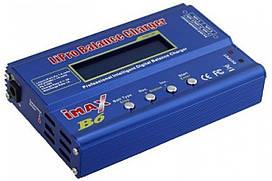 Тестер батарей iMAX B6 зарядка, разрядка, балансировка батарей