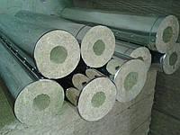 Базальтовый цилиндр Ø38/30 мм В оцинкованном кожухе
