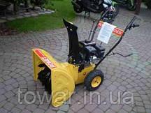 Снегоуборочная машина ROMET Home Edition 2 3600 об/мин с самоходная ПОЛЬША