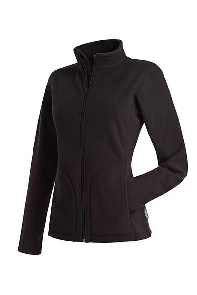 Женская куртка из флиса ST5100 ACTIVE FLEECE JACKET WOMEN