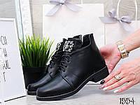 Женские весенние ботинки , фото 1