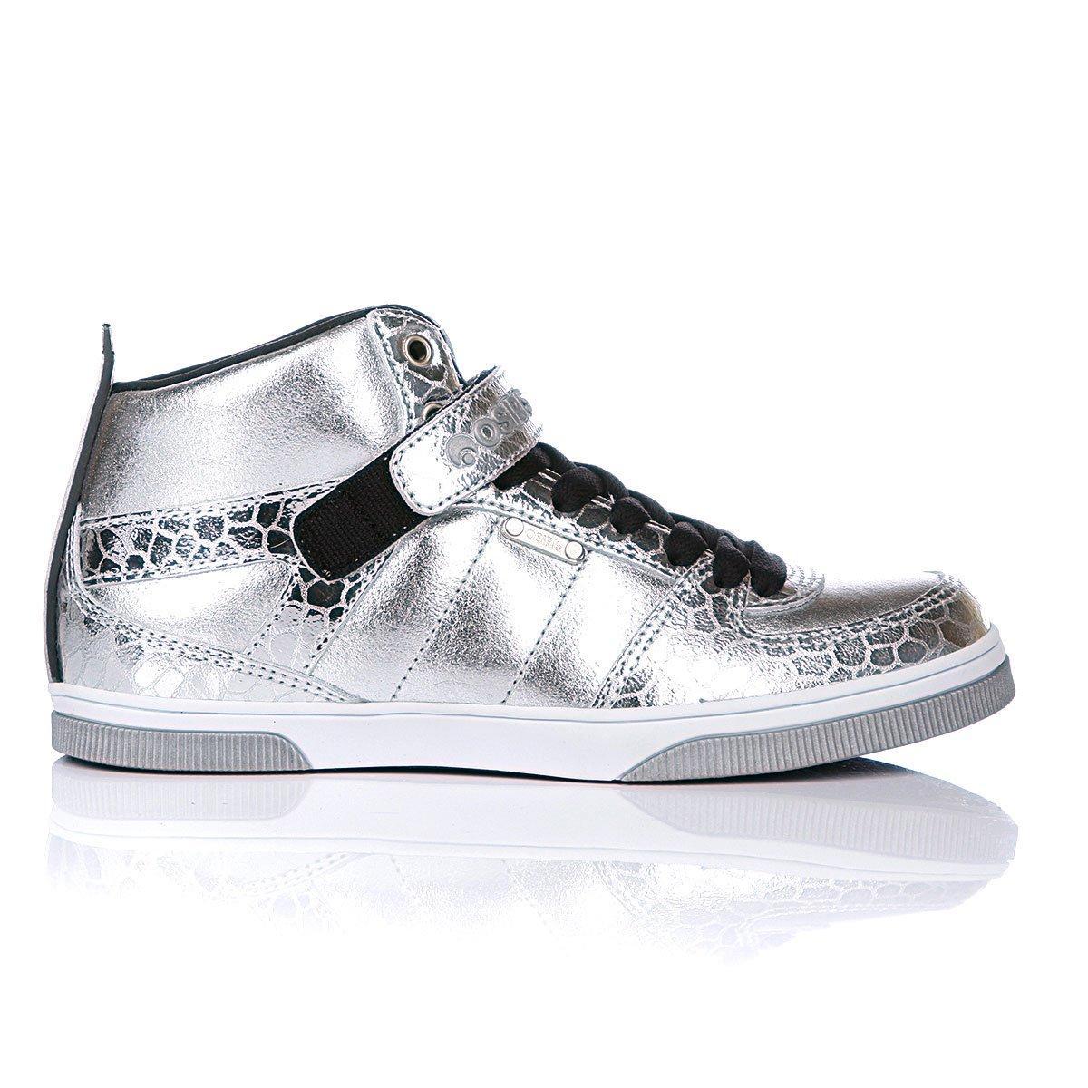 8d6a6c6c Кроссовки Osiris uptown metal/croc 5, цена 1 250 грн., купить Київ —  Prom.ua (ID#878038190)