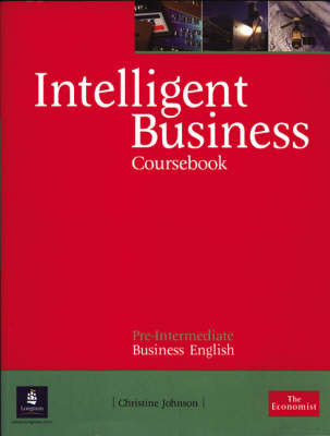 Intelligent Business Coursebook Pre Intermediate Pdf Download
