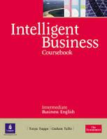 Intelligent Business Intermediate CB + CD