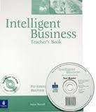 Intelligent Business Pre-Intermediate TB with Multi-ROM