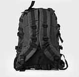 Армейский походный рюкзак Bulat black, фото 5
