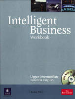 Intelligent Business Upper-Intermediate WB + CD