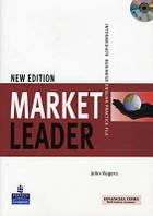 Market Leader 3-ed Int Pr. File + CD