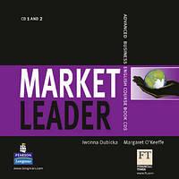 Market Leader 3-ed Adv CB CDs (2)