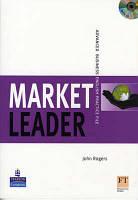 Market Leader 3-ed Adv Pr. File + CD