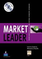 Market Leader 3-ed Adv Teacher's Res. Book + Test master CD-ROM