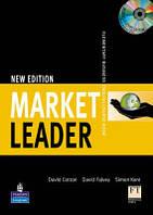 Market Leader 3-ed Elem CB + CD-ROM + CD
