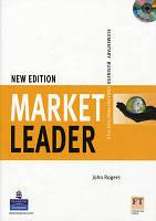 Market Leader 3-ed Elem Pr. File + CD