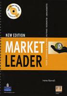 Market Leader 3-ed Elem Teacher's Res. Book + Test master CD-ROM